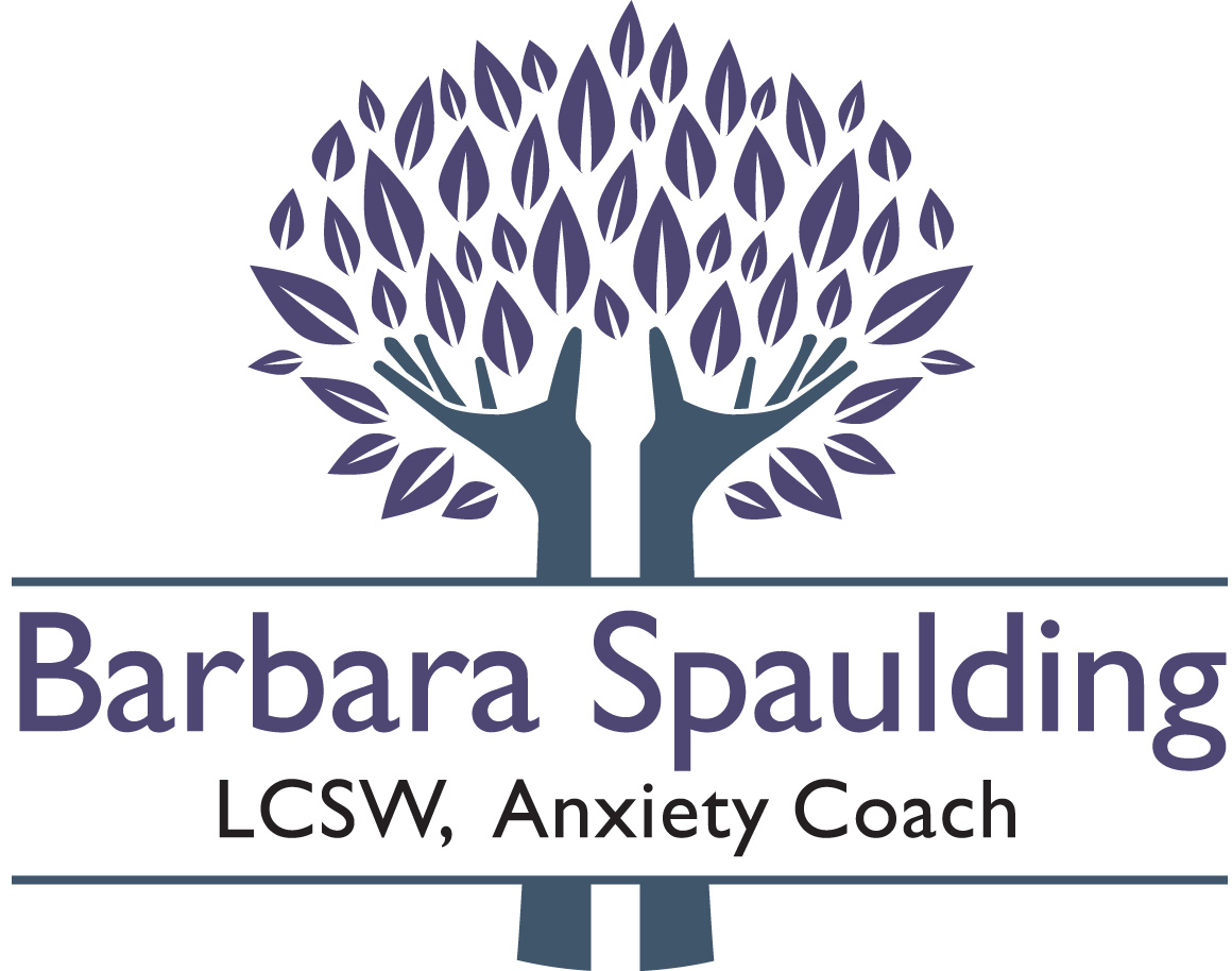 bab spaulding lcsw anxiety coach icon